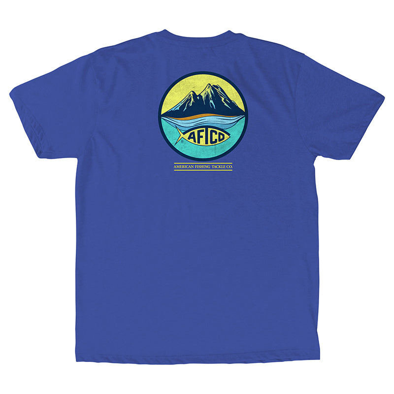 Youth Denver Short Sleeve T-Shirt