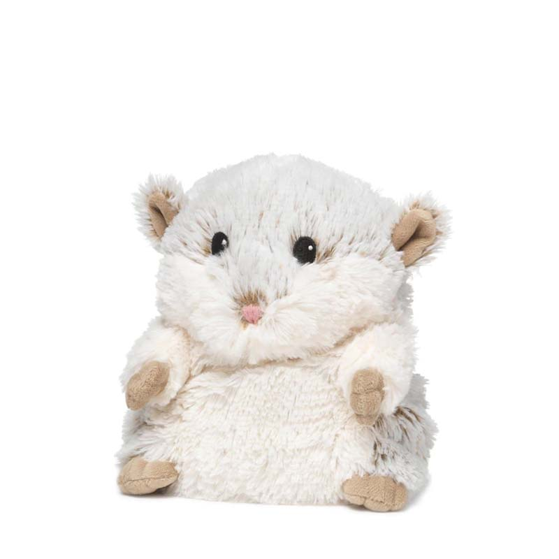 Warmies® Cozy Plush Hamster