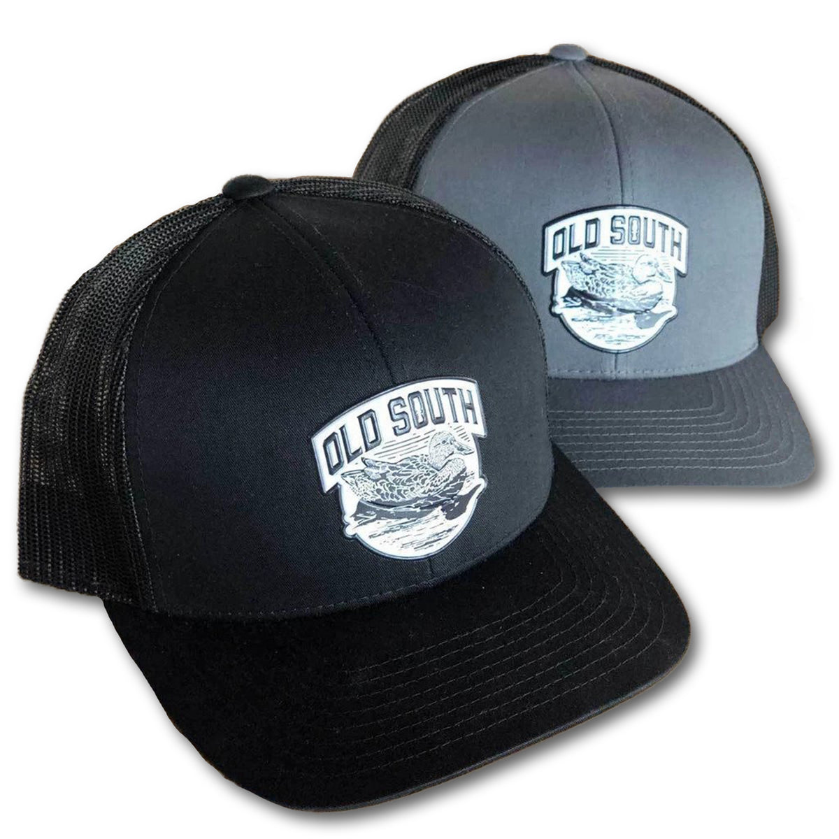 Ducked Trucker Hat