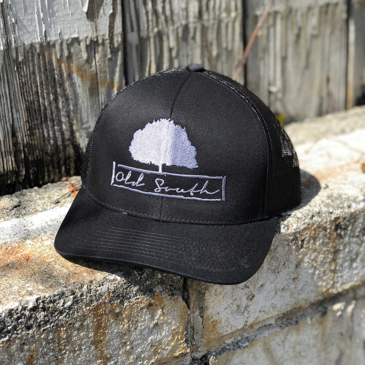 ddd76c4b1c9 Shade Tree Trucker Hat Shade Tree Trucker Hat