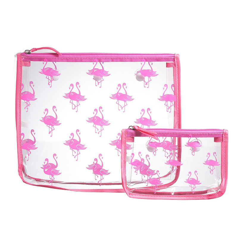 Bogg Bag Inserts in Flamingo