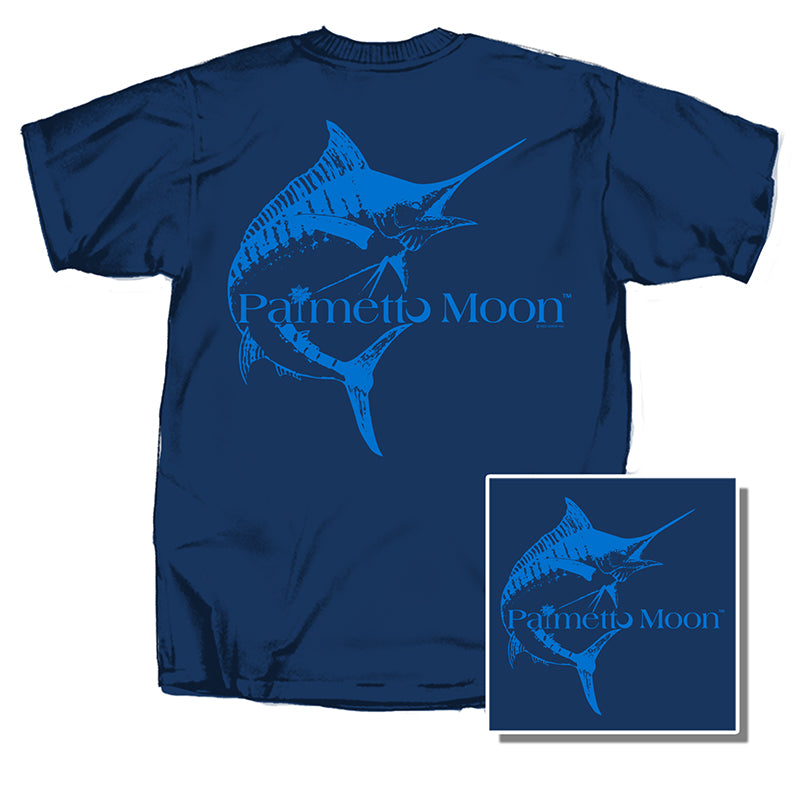 Youth Marlin Short Sleeve T-Shirt