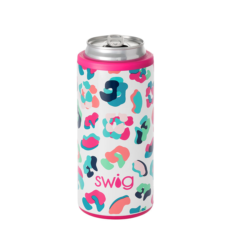 Party Animal 12oz. Skinny Can Cooler