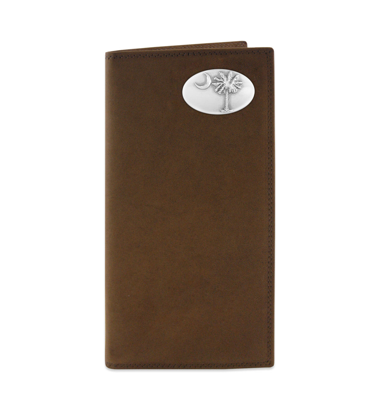 Palm Concho Roper Wallet