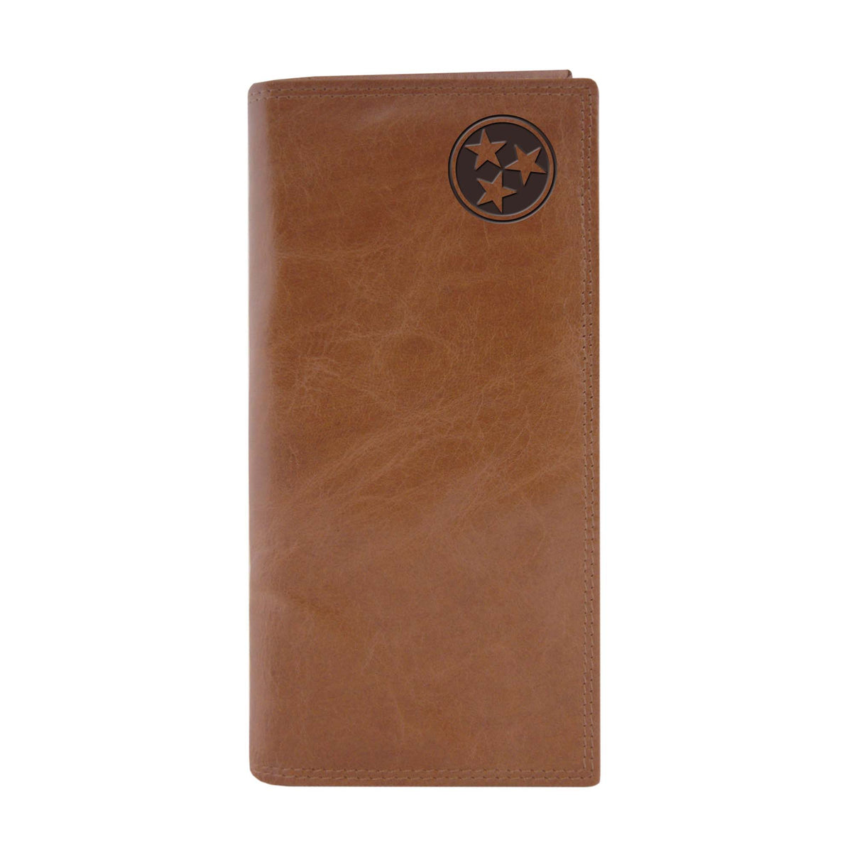 Tennessee Tristar Embossed Roper Wallet