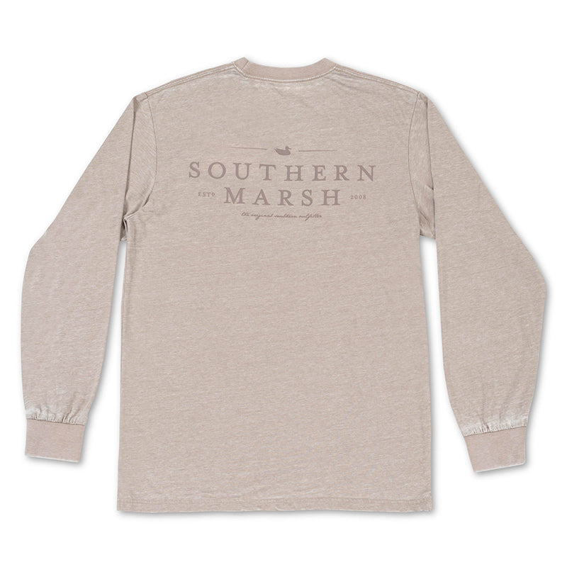 Seawash Classic Long Sleeve T-Shirt