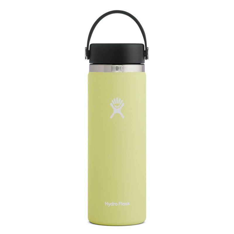 Pineapple 20oz. Wide Mouth Water Bottle