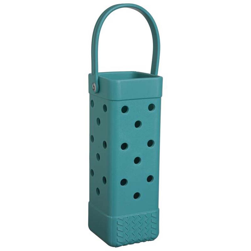 BYO Bogg Wine Tote in Turquoise