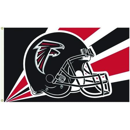 Atlanta Falcons Flag