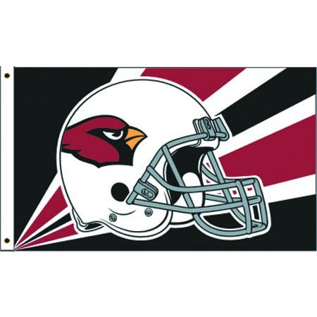 Arizona Cardinals Flag