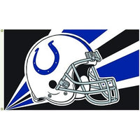 Indianapolis Colts Flag