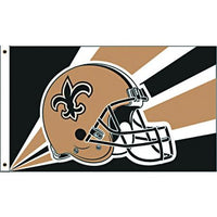 New Orleans Saints Flag