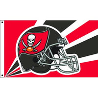 Tampa Bay Bucs Flag
