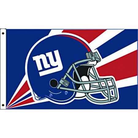 New York Giants Flag