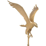 Topper - Aluminum Eagle Large