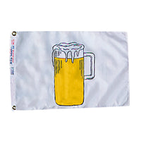 Fun Beer Flag