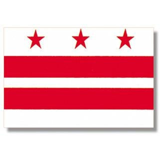 District of Columbia Flag