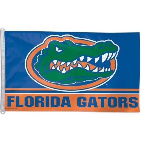 University of Florida Gators Flag