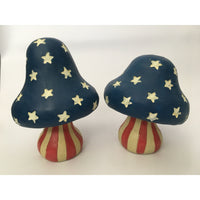 'Merica Mushrooms