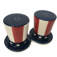 American Top Hat Spice Shaker