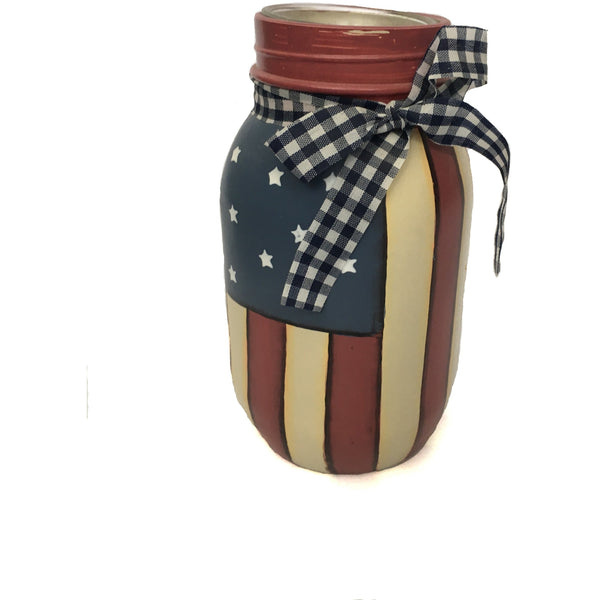 American Farm House Candle