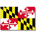 Maryland State Flag