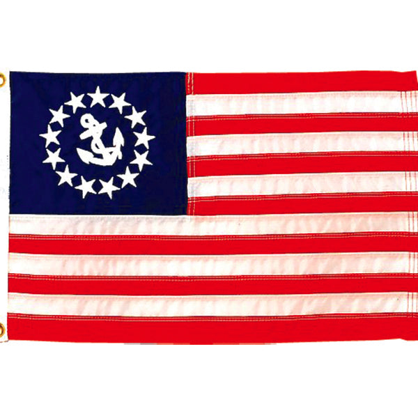 USA Yacht Ensign