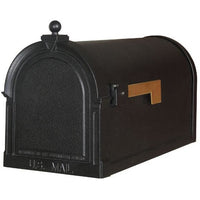 Mailbox Can Berkshire