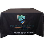 Custom Table Banner