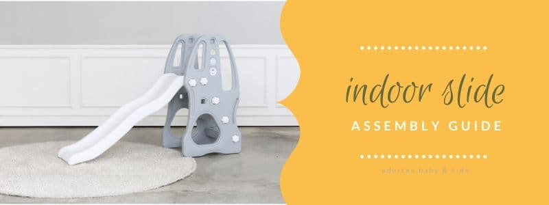 IFAM Assembly Guide for Indoor Slides