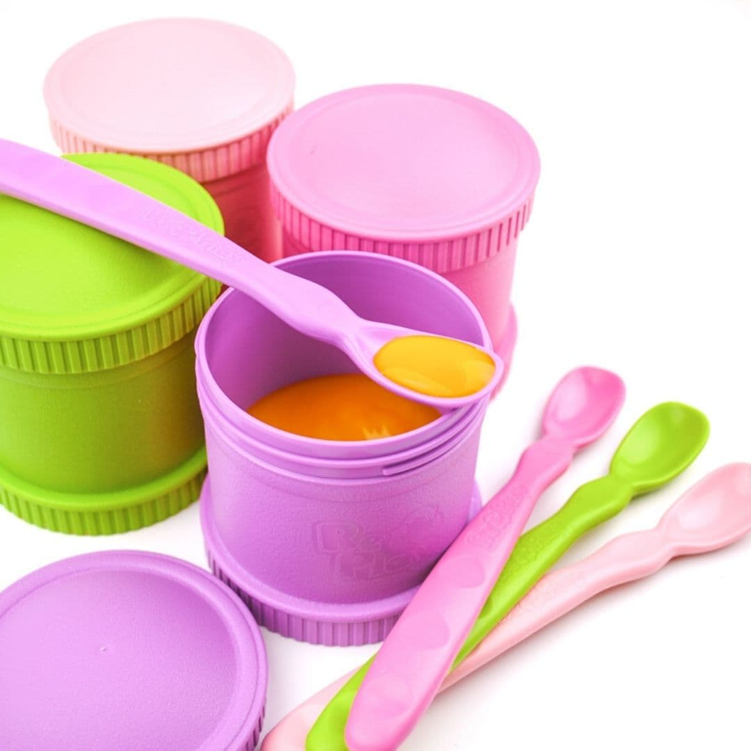 Re-Play Vibrant Tableware Set
