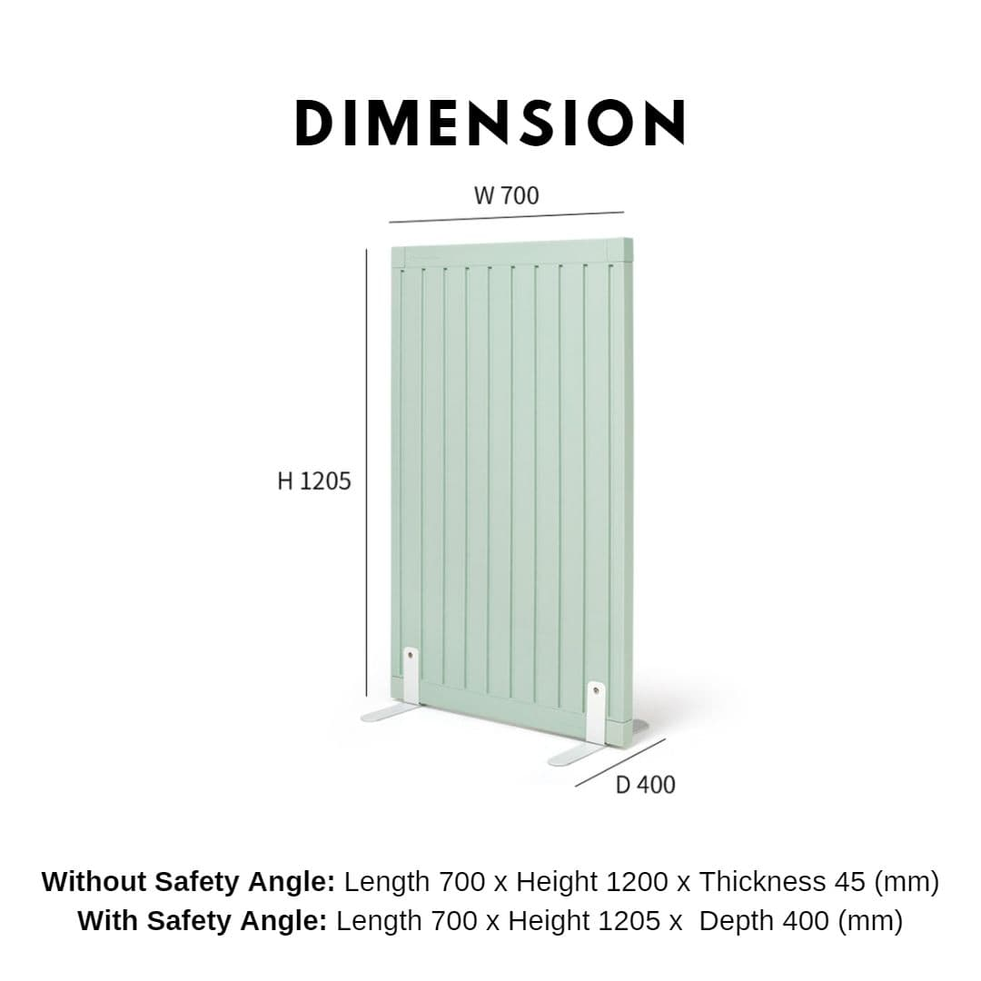 Takemehom First Partition Dimension (1pc)