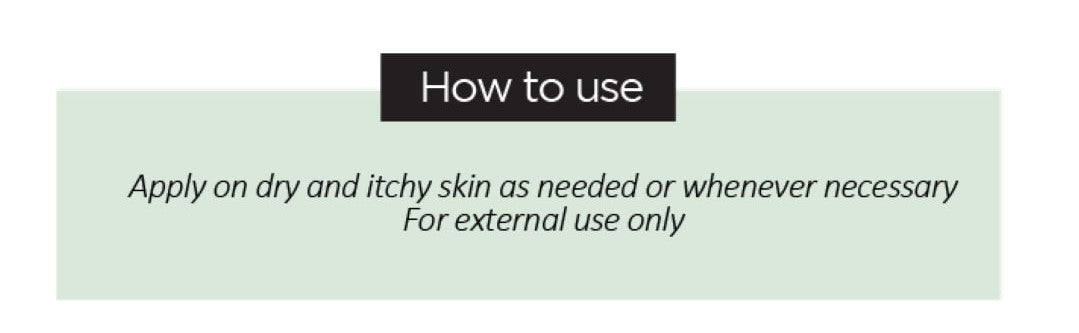 How To Use RICO Baby Soothing Gel