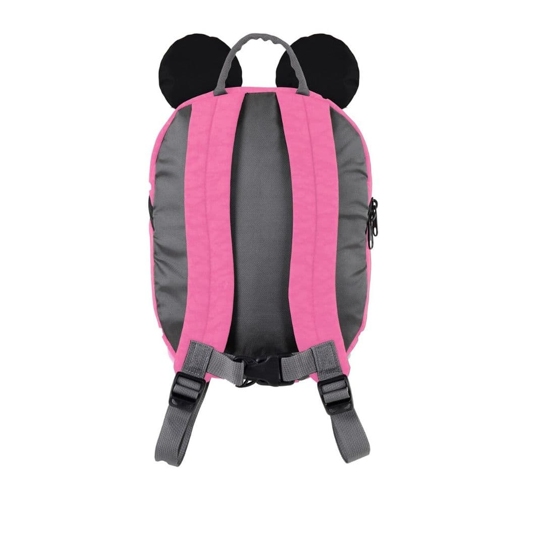 LittleLife Minnie Mouse Backpack Back View