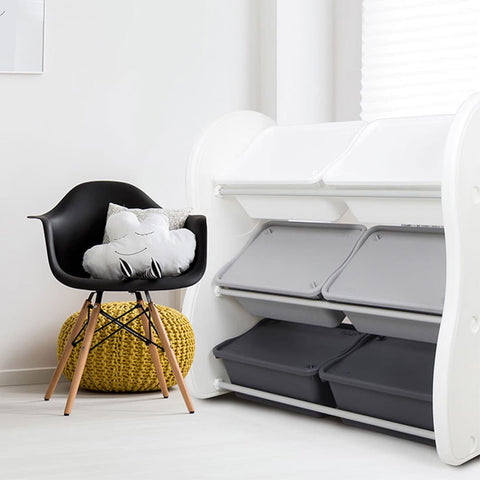 IFAM Elephant Storage Rack for toys and clothes