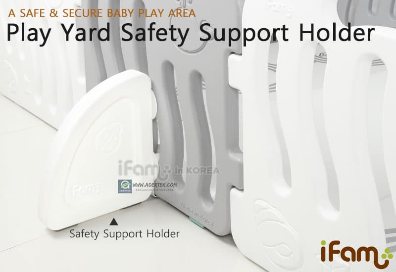 IFAM Safety Support Holders