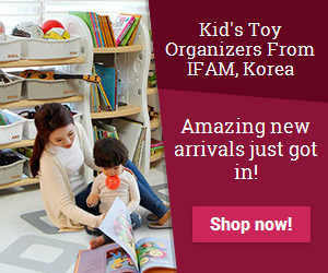 See all toy organizers now