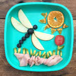 Re-Play Flat Plate Aqua Lifestyle