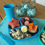 Re-Play Colourful Tableware For Kids