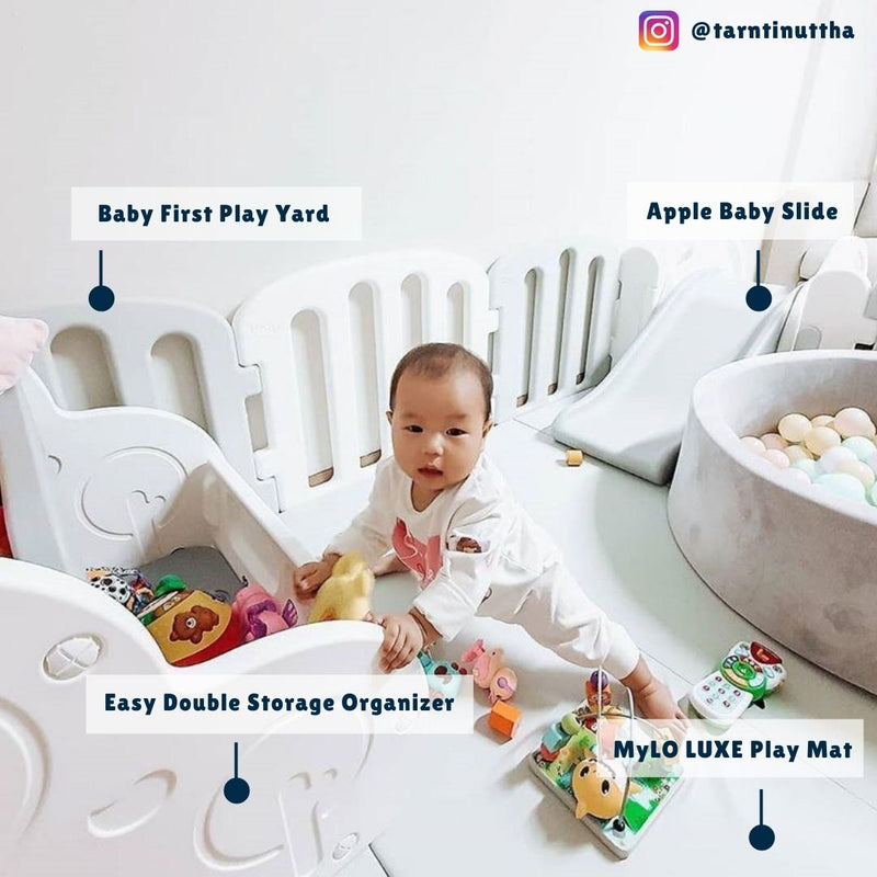 IFAM Lifestyle Baby First Play Yard