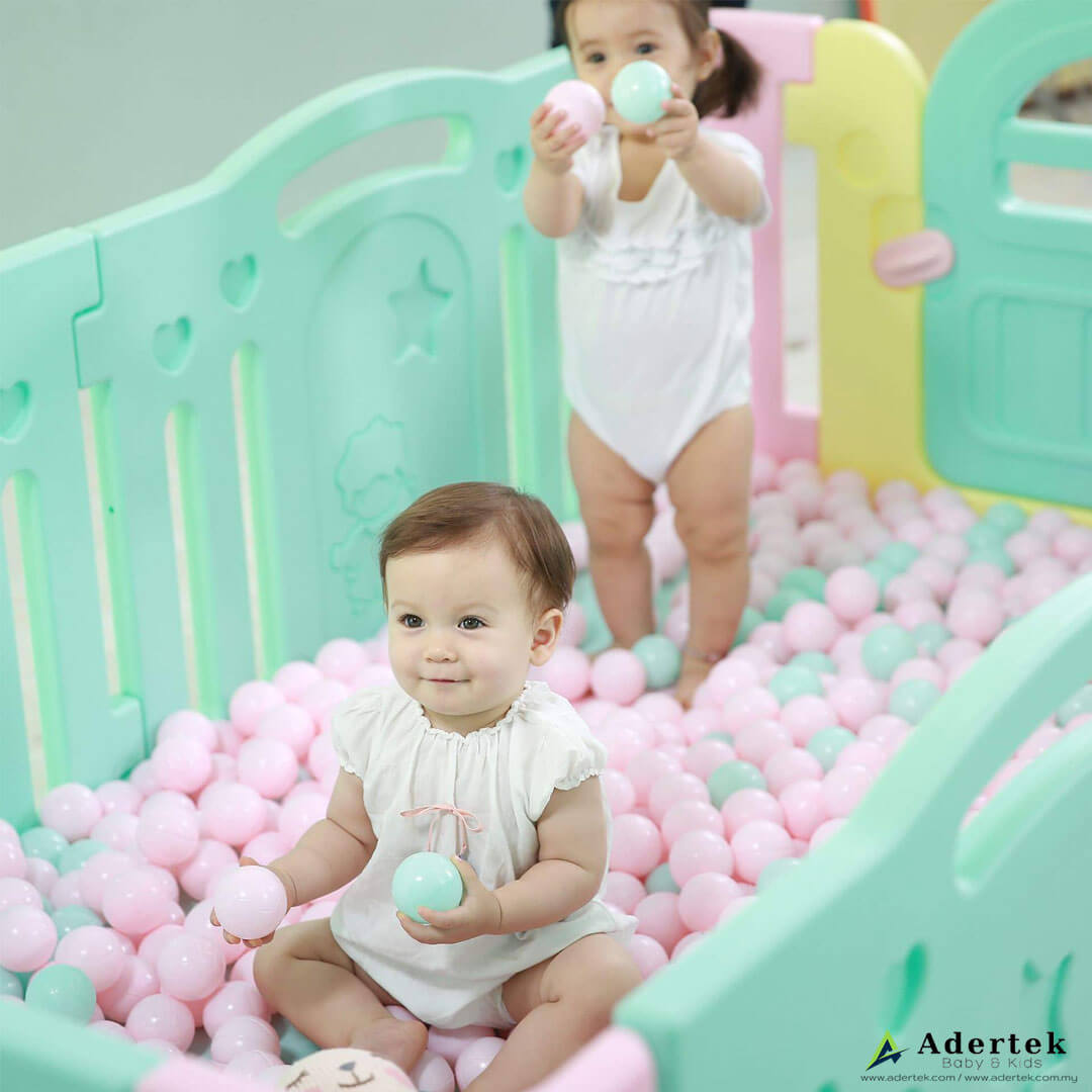 Ice Cream Ball (200 pcs) - IFAM (Made in South Korea) - Adertek Lifestyle