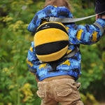 LittleLife Animal Toddler Backpack Bee Lifestyle