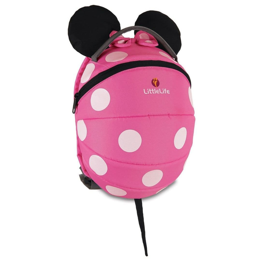 LittleLife Kids Backpack Minnie