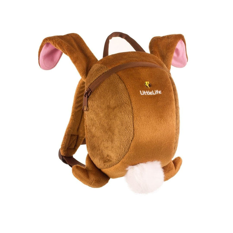 LittleLife Animal Toddler Backpack Bunny