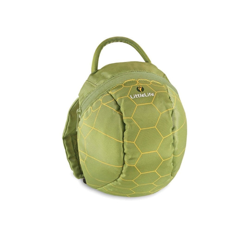 LittleLife Animal Toddler Backpack Turtle