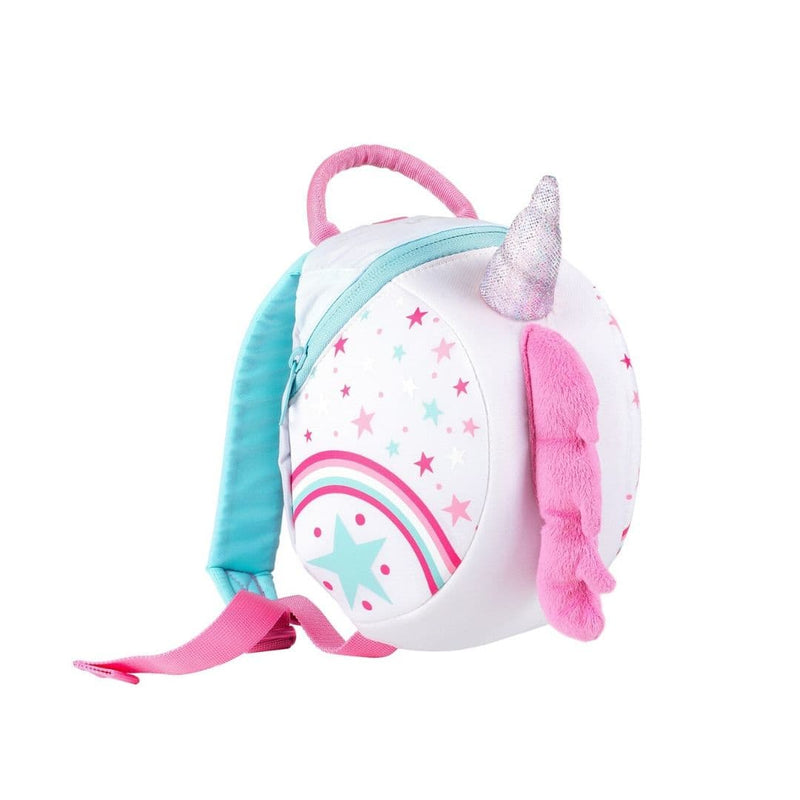 LittleLife Animal Toddler Backpack Unicorn