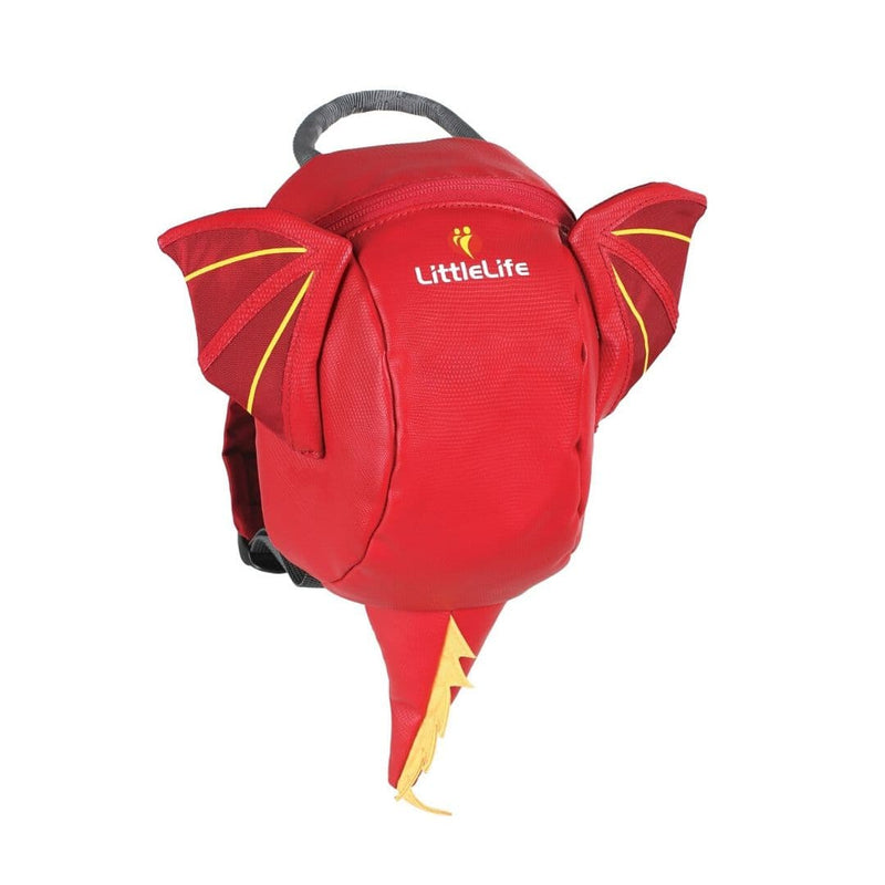 LittleLife Animal Toddler Backpack Dragon