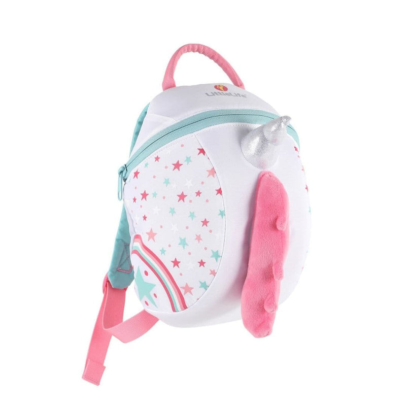 LittleLife Kids' Backpack Unicorn