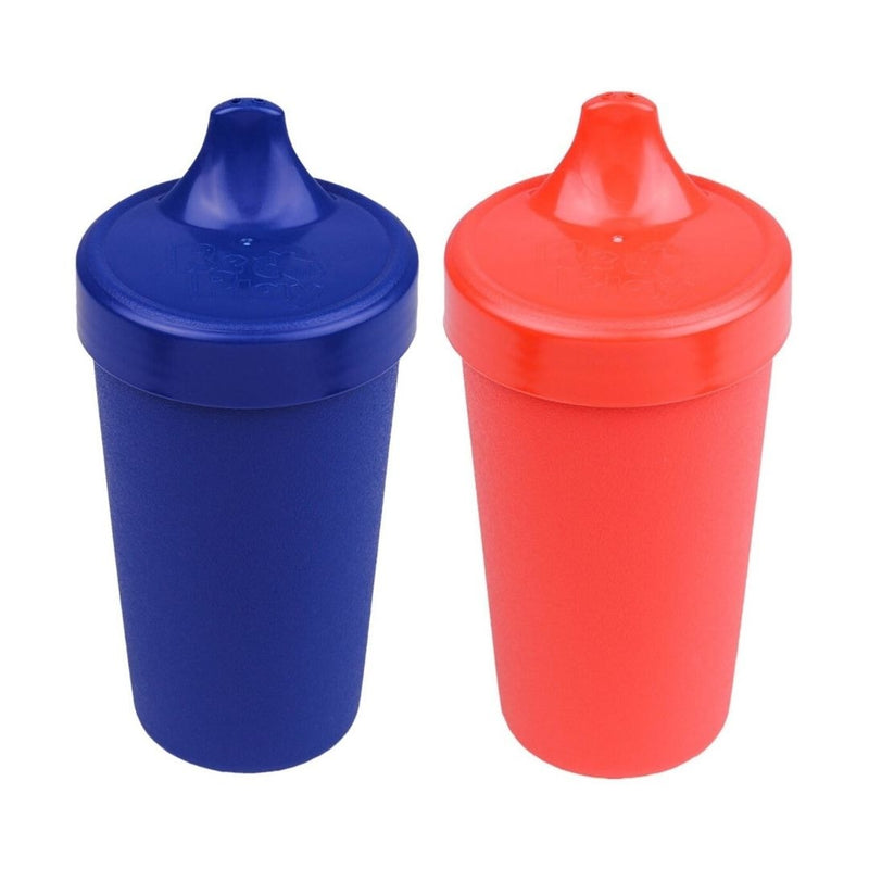 Re-Play No-Spill Sippy Cups (Set of 2) Primary
