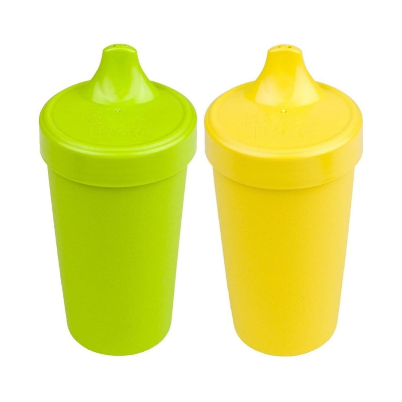 Re-Play No-Spill Sippy Cups (Set of 2) Summer